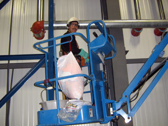Industrial Manufacturing Cleaning