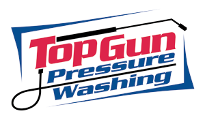 Top Gun Pressure Washing