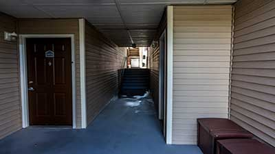 Apartment And Condo Exterior Cleaning Services. Top Gun Offers A New  Complete Cleaning Package!